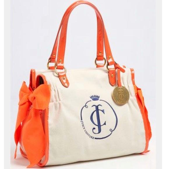 9f7a8a5f55bdfa Juicy Couture Bags | Ms Daydreamer Handbag | Poshmark